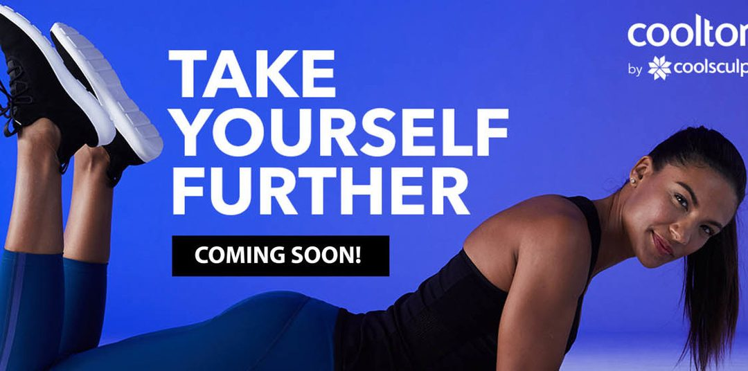 COOLTONE™ BODY TONING COMING SOON