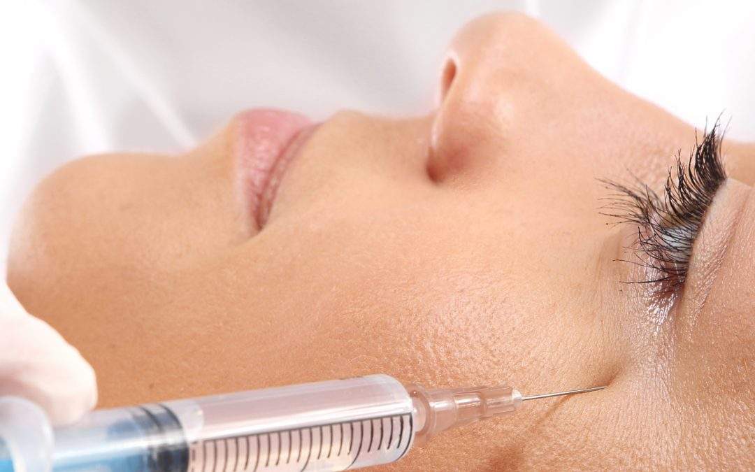 THE FINE ART OF INJECTABLE FILLERS